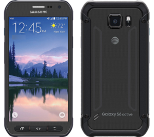 Samsung-Galaxy S6 Active