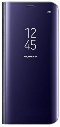 Galaxy S8 Clear View