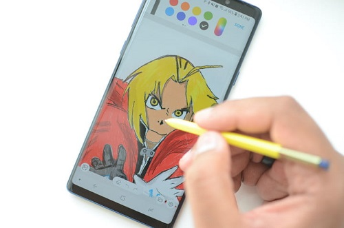 S Pen Galaxy Note 9